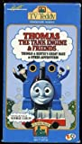 Thomas the Tank Engine & Friends : Thomas & Berties Great Race & Other Adventures