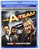 The A-Team (+ Digital Copy) [Blu-ra