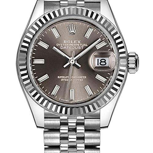 Rolex Datejust Swiss-Automatic Male Watch 279174 (Certified Pre-Owned)