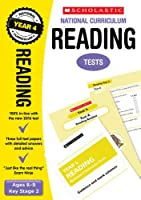 2020 SATs Practice Papers For Reading - Year 4