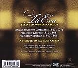 Lil Eva: Selected Norwegian Songs