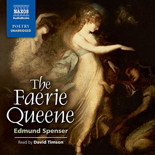 The Faerie Queene by Naxos AudioBooks