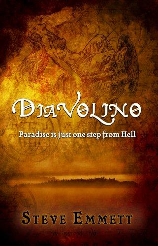 Book: Diavolino by Steve Emmett