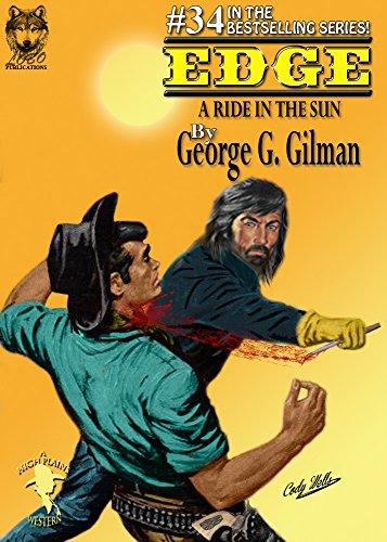 Suns Edge (EDGE: A Ride In The Sun (Edge series Book 34))