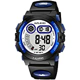 AZLAND Boys Girls Watches Digital Sports Watch...