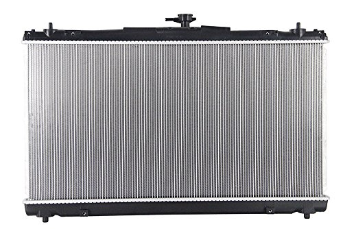SCITOO Radiator 13270 for Toyota Avalon 2012-2015 Toyota Camry 3.5L 2.5L 2013-2016 by Scitoo