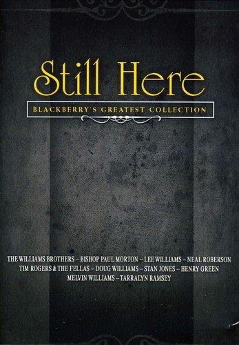 Still Here-Blackberry's Greatest Collection (Blackberry Store)