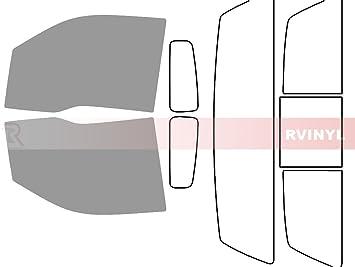 Tinting Films 2 Door Rtint Precut Window Tint Kit for Ford F-150 2009-2014