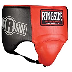Ringside No Foul Boxing Groin Protector
