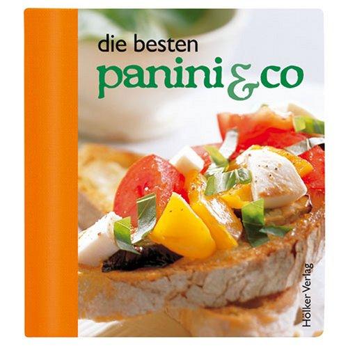 Die besten Panini & Co.