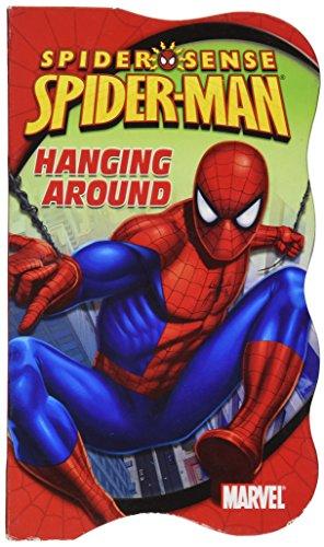 Hanging Around (Spiderman Spider-sense)]()