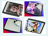 Fantasycart Lot of 80!custom Photo Insert Mouse Pad Mouse Mat for Personal Picture!