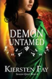 Demon Untamed (Shadow Quest Book 4), Kiersten Fay, 0983573379