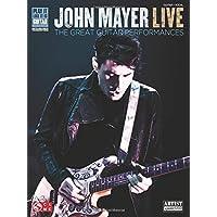 John Mayer: Live (Play It Like It Is