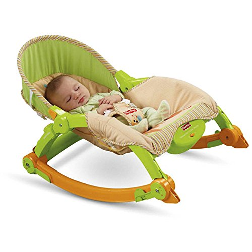 Fisher Price Baby Infant-Toddler Frog an - Fisher Price Ocean Wonders Bouncer Shopping Results