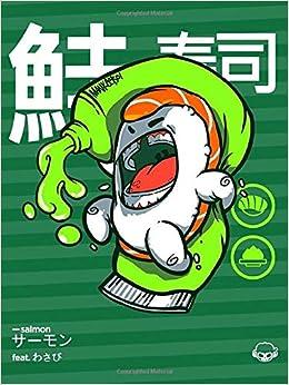 Kawaii Agenda - Salmon Wasabi - MB-KA-010 : A 3 Month Pocket ...