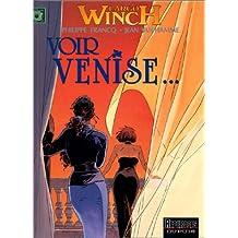 Largo Winch 09 Voir Venise…
