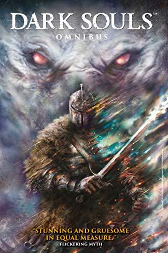 Dark Souls Omnibus Vol. 1 -
