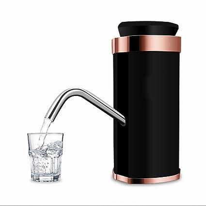 QFFL jingshuiji Bomba Presión de Mano Bomba de Agua automática Bomba de Agua embotellada Dispensador de