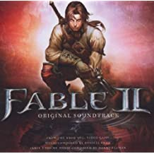 Fable II by Original Video Game Soundtrack (2008-11-25)