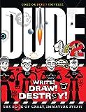DUDE No. 2