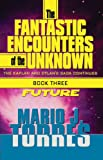 The Fantastic Encounters of the Unknown (The Kaplan and Dylan saga Book 3)