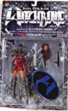 Moore Witchblade Series 2 Pezzini 2 Head Variant Figure by Moore's Collectibles