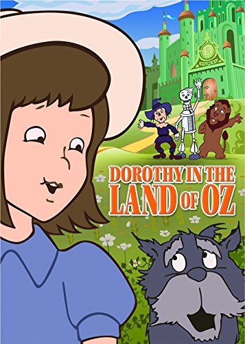 Dorothy in the Land of Oz (Land Of Oz Movie)