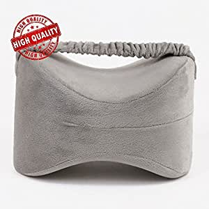 Amazon Com Knee Pillow For Sleeping Help Knee Lift