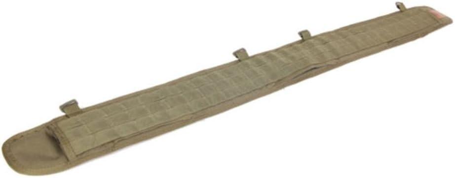 High Speed Gear HSGI Sure Grip Padded Belt