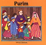 img - for Purim book / textbook / text book