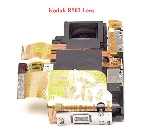 Kodak Ccd Sensor (GENUINE KODAK SLICE R502 LENS UNIT + 14MP CCD SENSOR - REPAIR PARTS)