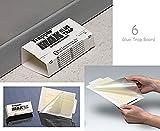 trapper max mouse glue board (6 Traps)
