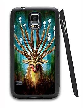 Princess Mononoke Coque Samsung Galaxy S5 Mini Not Pour Samsung