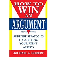 How to Win an Argument, Second Edition