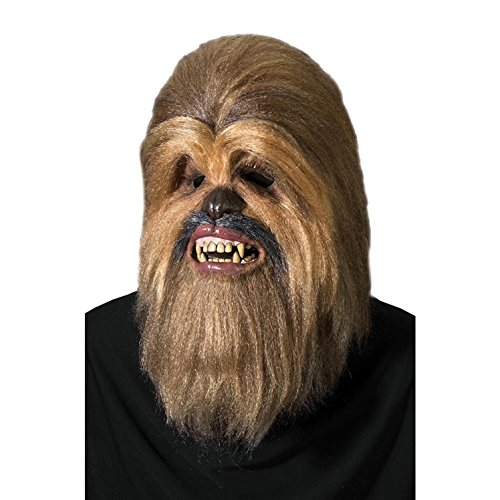 Rubies Deluxe Chewbacca Accessory 4195