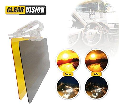 Anti-Riflesso Parasole HD Vision per Auto