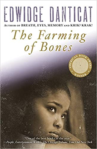 Book The Farming of Bones