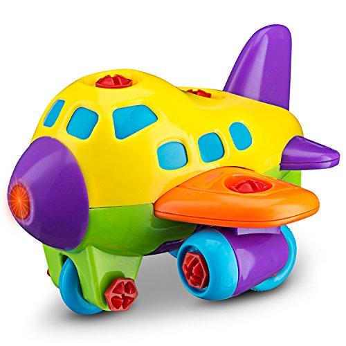 Childrens Airplane - 5