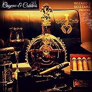 Cognac & Coh