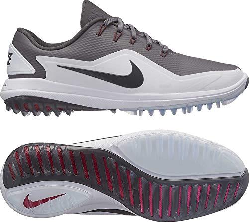 gunsmoke Vapor white 004 Lunar Grey Multicolore Nike Control Red 2 Basses Sneakers thunder gym Homme Eq8646