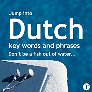 Jump into Dutch Audiobook