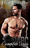 navy seal romance - DARC Ops: The Complete Series
