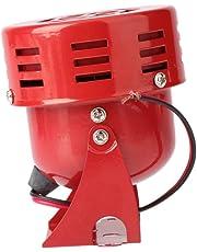 KKmoon - Bocina para coche, 12V, 7,6 cm, sirena