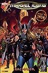 Thor - Best Comics, tome 1 : Ragnarök par Berman