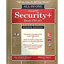 CompTIA Security+ All-in-One Exam Guide, Fourth Edition (Exam SY0-401)