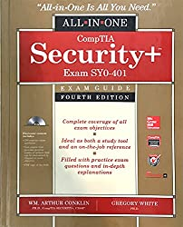 Get complete coverage of all objectives included on the latest release of the CompTIA Security+ exam from this comprehensive resource. Cowritten by leading information security experts, this authoritative guide fully addresses the skills required for...