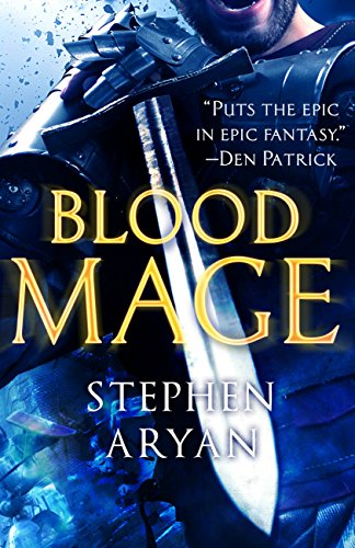 Bloodmage (Age of Darkness Book 2)