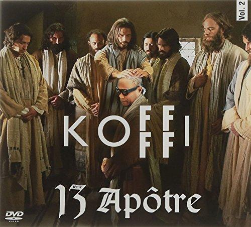 13EME DE GRATUIT KOFFI OLOMIDE APOTRE TÉLÉCHARGER