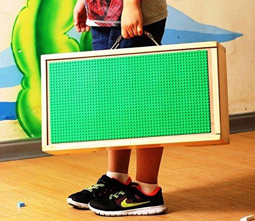 Gimify Wooden Multi Activity Play Table Folding Custom